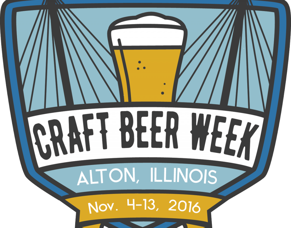 craft beer week, alton il, old bakery brewery, craft beer week alton il 2016